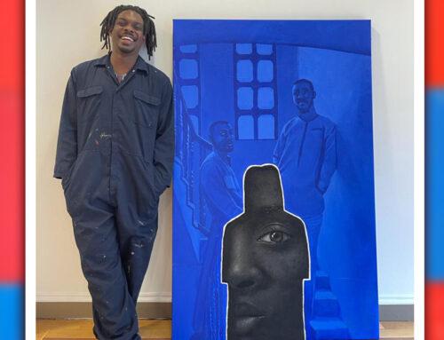 Ken Nwadiogbu – The next ShipArt artist