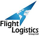 Flight Logistics Logo